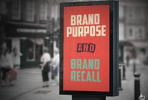 Branding / Brand Stories are not told bluntly, they require a certain sense of expertise to get them right.