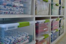 storage sewing