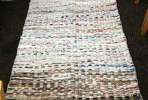 Plastic Bags Crafts