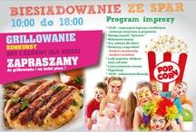 Biesiadowanie ze SPAR w Siedliskach / 8.06.2013 odbyła się biesiada w Siedliskach ze SPAR