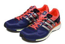 """Adidas Adizero Adios Boost / Adidas Adizero Adios ile koşuna hız kat! Mükemmel tutuş, yastıklama ve orta taban desteği hepsi bir arada, tek bir ayakkabıda"""" Adidas Adizero Adios"""". Koşu sırasında en yüksek performansı hedefleyenlere!"""