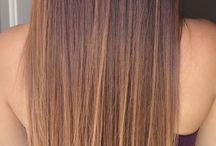 Penteados longos