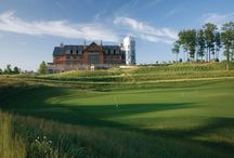 The Highland Course / The acclaimed Donal Steel designed Highland Course at Primland