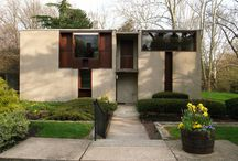 louis kahn house esherick
