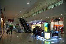 The largest shopping mall in Iran, Isfahan City Center / Pictures of Iran Shopping Mall, Isfahan City Center Interior and Exterior, Which is the largest Iran shopping mall