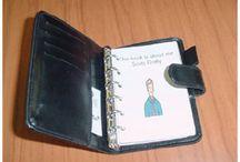 Communication passports