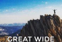 I will never forget :D / Zdjęcia Jareda z #GreatWideOpen :D