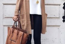 STYLE INSPIRATION | FALL / Outfit inspiration for fall // Outfit Ideen für den Herbst Outfits, Outfit, Mode, Fashion, Herbst, Fall, Autumn, Idee, Inspiration, Schal, Cardigan, Scarf, Coat, Boots, Hat, Knit, Knits, Sweater