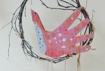 Crafts / by Angela Butvilas
