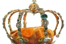 Crowns and crown jewels