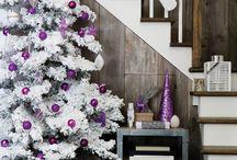 Dazzling Holidays | Des fêtes scintillantes / by Bouclair