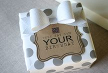 Gift Wrapping / DIY gifts, wrapping, gift inspiration