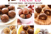 Mat/Snacks / Nyttiga, goda recept eller bilder