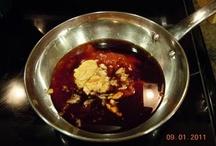 Crockpot recipes / by Jessica Gutierrez