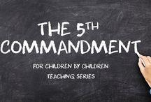 Torah teaching for EJ