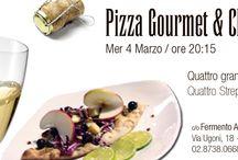 Eventi / Eventi Culinari e Culturali @ Fermento Art&nPub di Milano