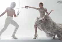 Fencing & Fashion