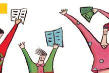 """""""IL MIO MONDO DELLA LETTURA"""" / Il blog di Simo: """"Il mio mondo della lettura"""""""
