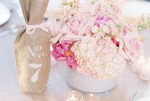 Centerpieces / by Lexie Blackwell