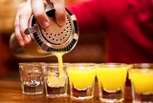 Party Shots / Shots and shooters for your next party