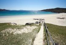 Scotland's beaches