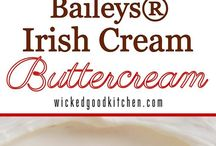 buttercream recepies