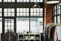 storefront / by Vito Potato