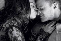 zweiaufwolken - famous couples in love