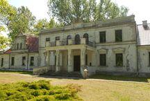 Wałycz - Pałac