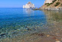 Sardegna selvaggia / Explore the wild side of Sardinia