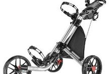 Golf Push Carts / Select from Three-Wheel and Four-Wheeled Golf Bag Carts at Great Prices. http://www.sunrisegolfcarts.com/Golf-Push-Carts-s/1820.htm