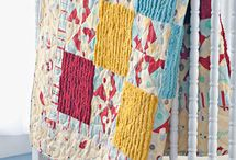 If I Knew How To Quilt / by Joy Bridge