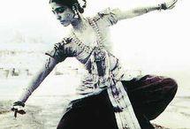 Dancing ...soulful & Inspiring