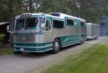 buses- model