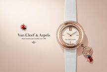 Advertising Campaigns / Campaigns by Van Cleef & Arpels