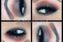 Makeup & Nails / hair_beauty / by Shylander Clark