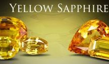 Buy Yellow Sapphire Gemstone Online / Natural high quality yellow sapphires online at Vedicratna.com. Get details about Pukhraj stones selling prices, valuations and added benefits. Yellow sapphire can be a birth stone of November and related for the Jupiter Planet.