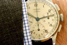 Watches / by Brian Landgraf