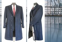 bespoke tailoring / results of my profession