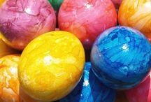 *Easter*  / by Kat Chatt