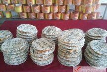 cách làm kẹo cu đơ / Cách làm kẹo cu đơ để được thơm ngon, quy trình sản xuất món ngon kẹo cu đơ đặc sản hà tĩnh.