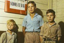 Children During WWII