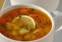 supa, ciorba