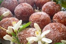 arancini dolci