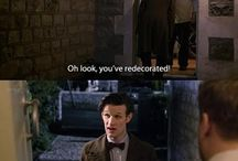 *Doctor Who* / Doctor Who Confidential (2005 - ???)