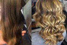 Taylor Shaw / Hair by Taylor Shaw