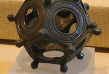 original dodecaedron / theese are the most curious and mysteryous objects