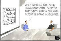 Marketing stuff / by Michael Morris