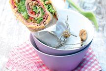 ¡De picnic! / En pleno verano no hay mejor plan que pasar el día bajo el sol, disfrutando del aire fresco y, por supuesto, disfrutando de una buena comida. ¿Ya sabes qué llevar de picnic?