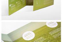 brochure idea